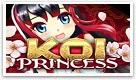 Gratis Spilleautomat Koi Princess