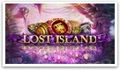 Spilleautomat Lost Island