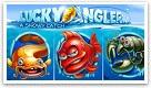 Spilleautomat Lucky Angler