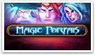 Spilleautomat Magic Portals