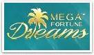 Spilleautomat Mega Fortune Dreams