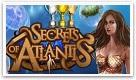 Gratis Spilleautomat Secrets of Atlantis NetEnt