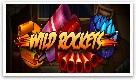 Spilleautomat Wild Rockets