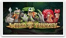 Spilleautomat Wild Turkey
