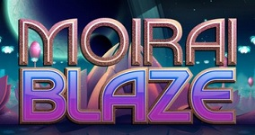 Moirai Blaze ny spilleautomat