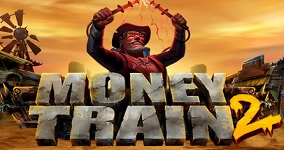 Money Train 2 ny spilleautomat