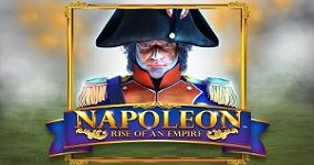 Napoleon ny spilleautomat