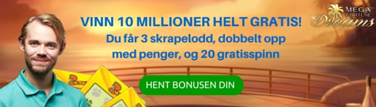 Norskelodd bonus