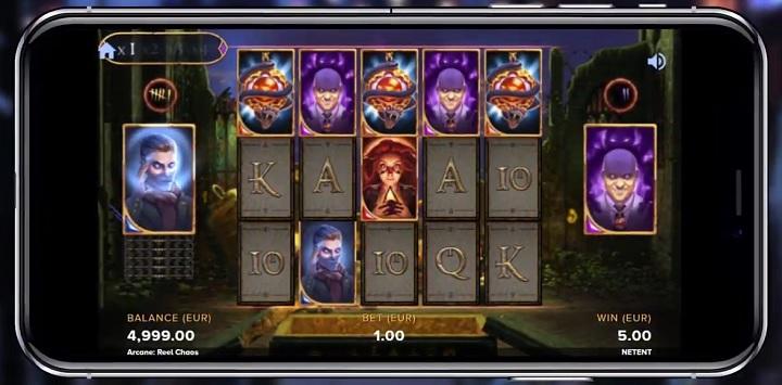 Nye spilleautomater fra NetEnt sommer 2019