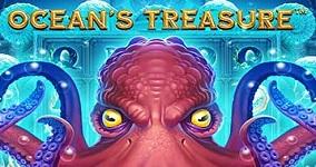 Ocean's Treasure ny spilleautomat