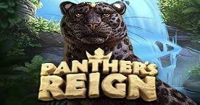 Panther's Reign en ny spilleautomat