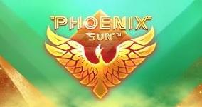 Phoenix Sun ny spilleautomat