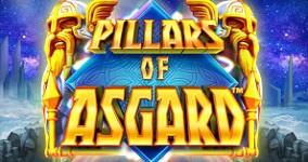 Pillars of Asgard ny spilleautomat
