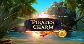 Pirates Charm ny spilleautomat