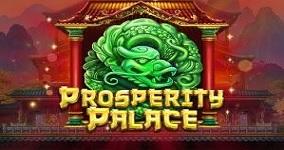Prosperity Palace ny spilleautomat