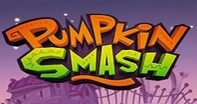 Pumpkin Smash ny spilleautomat
