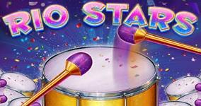 Rio Stars ny spilleautomat