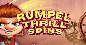 Rumpel Thrill Spins ny spilleautomat