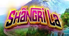 Shangri La ny spilleautomat