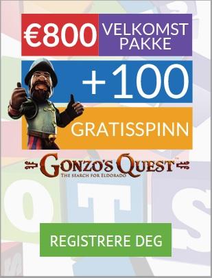 Casino bonus 2015 Slotsmillion Spilleautomater