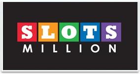 Casino Slotsmillion