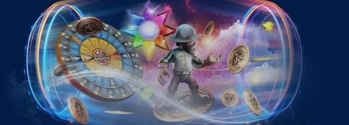 Gratis spinn på Spilleautomater 2018
