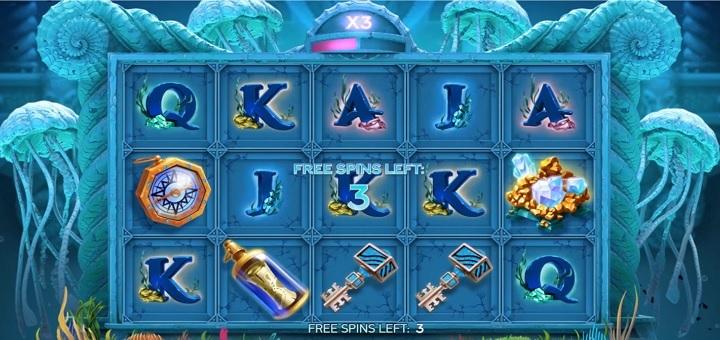 Nye spilleautomater februar 2020