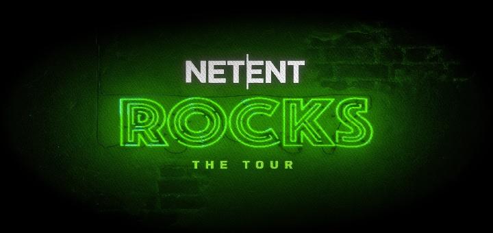 Ny spilleautomat Motörhead fra NetEnt