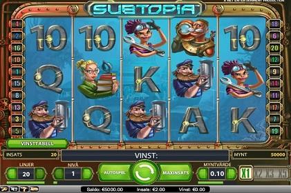 Bet24 Spilleautomater