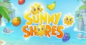 Sunny Shores ny spilleautomat