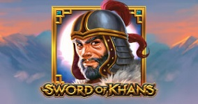 Sword of Khans ny spilleautomat