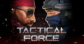 Tactical Force ny spilleautomat