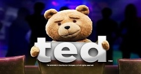 Ted ny spilleautomat