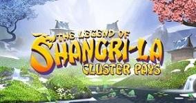 The Legend of Shangri-La ny spilleautomat