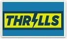 Thrills Spilleautomater