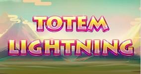 Totem Lightning ny spilleautomat