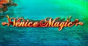 Venice Magic ny spilleautomat