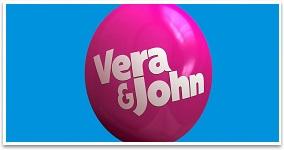 Vera&John casinobonus