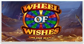 Wheel of Wishes Jackpott