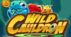 Wild Cauldron ny spilleautomat