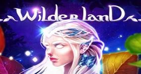 Wilderland en ny spilleautomat fra NetEnt