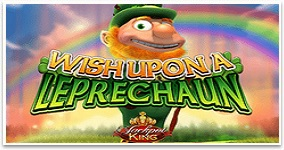 Wish Upon a Leprechaun Jackpot