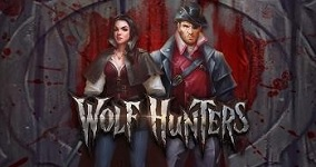 Wolf Hunters ny spilleautomat