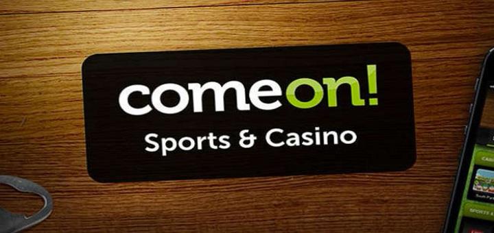 comeon casino bonus 2017