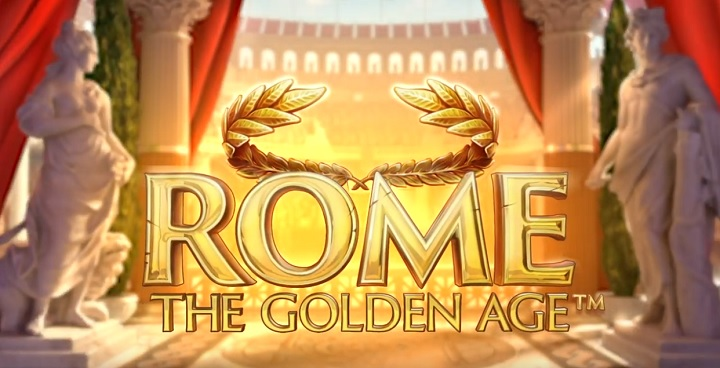Nye Spilleautomater 2021 - Rome: The Golden Age